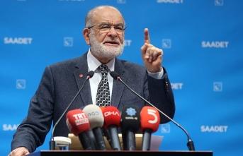 Karamollaoğlu'ndan son dakika İstanbul seçimleri açıklaması