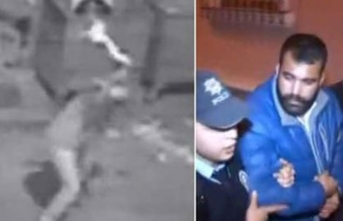 Kediyi yere vurarak öldüren caniye hapis cezası