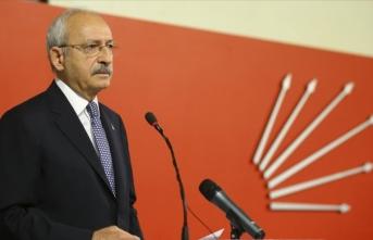 Kılıçdaroğlu, PM üyeleri ve milletvekilleriyle bir araya gelecek