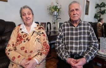 Kırım Sürgünü'nü tanıkları anlattı