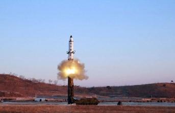 Kore Yarım Adası'nda gerilimi tırmandıracak iddia!