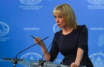 Kosova tutukladı, sesi Rusya'dan geldi