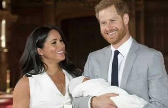 Kraliyet ailesi, bebeklerine 'şempanze' benzetmesini affetmedi