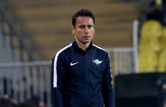 'Kupa finalinde sezonun başarısılığının telafisi mümkün maç oynayacağız'