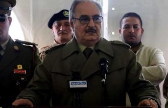 Libya'da kan durmuyor