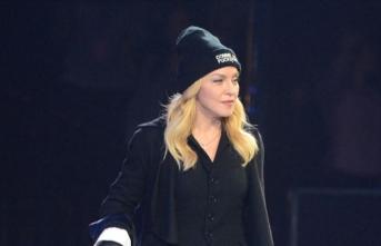 Madonna, İsrail'deki Eurovision şarkı yarışmasını boykot etmeyecek