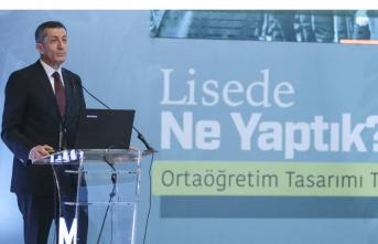 Milli Eğitim Bakanı Selçuk'tan önemli açıklama: Doğru olmayan içerikler dolaşıyor