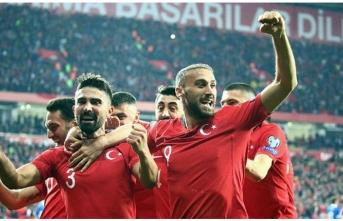 Milliler, İstanbul'a dönüyor!