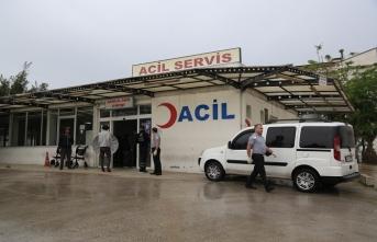 Muğla'da yolcu otobüsü devrildi! Ölü ve yaralılar var