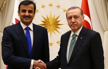 Müslüman liderlerden Cumhurbaşkanı Erdoğan'a tebrik