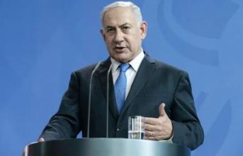 Netanyahu'dan Arap ülkelerine İran mesajı: Aynı saftayız