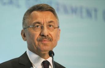 Oktay, AA Genel Müdürü Kazancı'ya geçmiş olsun dileklerini iletti