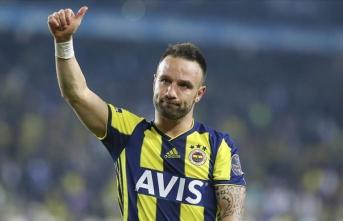 Olympiakos Valbuena transferini açıkladı