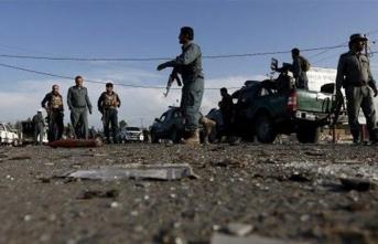 Patlayan bomba 4 çocuğu hayattan kopardı