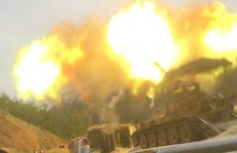 Pençe Operasyonu'nda iki asker yaralandı