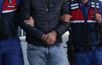 PKK ve FETÖ şüphelileri Yunanistan'a kaçarken yakalandı