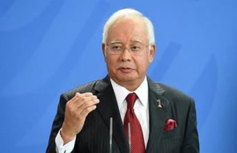 Rezak'ın serveti Malezya hükümetine geçecek