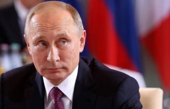 Rusya'dan 'çekilin' çağrısı
