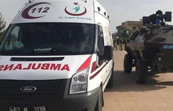 Şanlıurfa'da 1 polisin şehit olduğu saldırıyla ilgili 54 gözaltı
