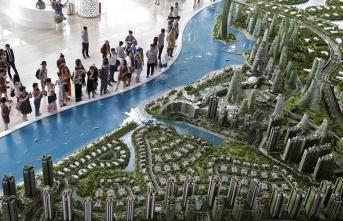 Singapurlular yatırım için gelecek!
