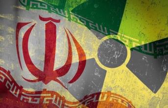 Son dakika! İran'dan nükleer hamle!