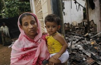 Sri Lanka'da Müslümanlara saldırı