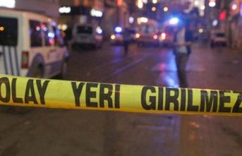 Şüpheli ölüm polisi harekete geçirdi