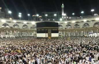 Suudi Arabistan'da geniş katılımla 'Mekke Bildirgesi' onaylandı