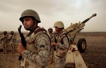 Suudi Arabistan'dan savaş açıklaması: Durum İran'a bağlı