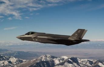 Tam 105 tane F-35 alacaklar!