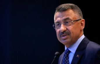 'Terör örgütleri ve destekçilerini ülkemizden temizleyeceğiz'