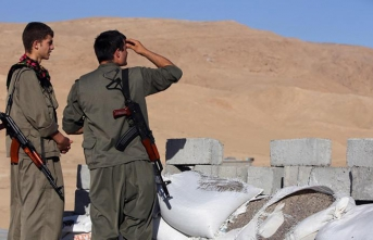 Terör örgütü PKK neyi amaçlıyor?