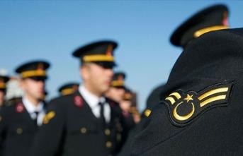 TSK'dan 1553 personel ihraç edildi