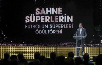 'Türk futbolunun hak ettiği marka değerine ulaşacağına inanıyorum'