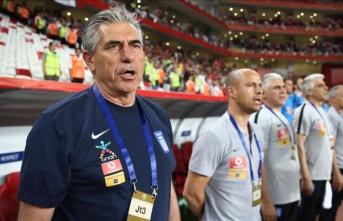 'Türkiye iyi bir takım, iyi bir antrenöre sahip'