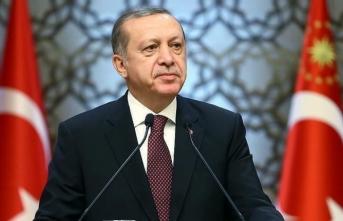 'Türkiye Kırım Tatarlarının hak ve menfaatlerini korumaya devam edecek'
