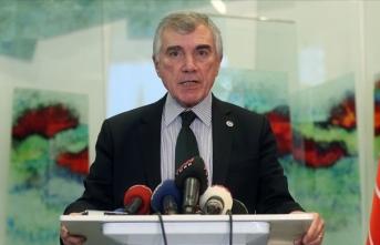 'Türkiye'nin güvenliğinin önemli unsurlarından biri Suriye'nin istikrarı'