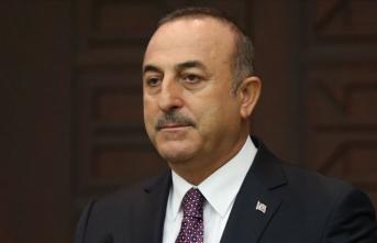 'Türkiye'nin üyeliği AB'yi daha güçlü ve müreffeh kılacak'