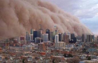 Ülke alarmda... 800 bin kişi tahliye edilecek
