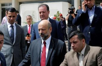 Ürdün Başbakanı bakanlarından istifalarını istedi