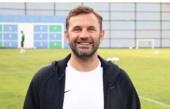 Vedat Muriç açıkladı! Transfer...