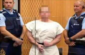 Yeni Zelanda'dan yeni karar! Terörü savunanlara mozaik