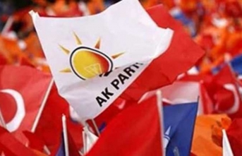 AK Parti'de yeni dönem hazırlığı! Düğmeye basıldı