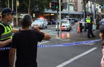Avustralya'da silahlı saldırı! Çok sayıda ölü var