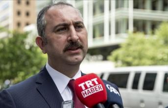 Bakan Gül'den ABD'li mevkidaşı Barr'a yeni FETÖ delilleri