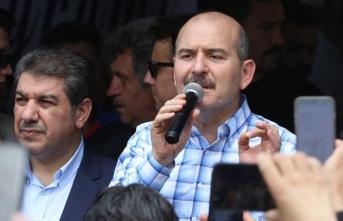 'Bütün terör örgütleri İstanbul seçimine odaklanmıştır'