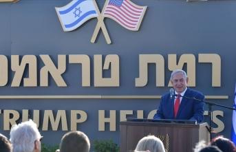 Büyük skandal! Netanyahu açtı, Trump teşekkür etti