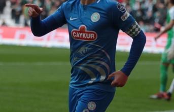 Çaykur Rizespor'da transfer