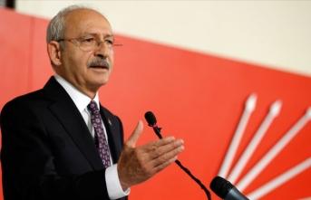 CHP Genel Başkanı Kılıçdaroğlu'ndan seçim değerlendirmesi