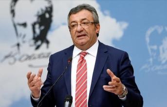 CHP Grup Başkanvekili Altay: Görüşme gizli değildir